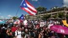 Si Rosselló dimite, ¿empeoraría la crisis de Puerto Rico?