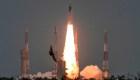 La India envía a la Luna la misión Chandrayaan-2