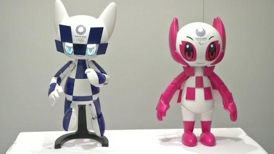 Estos son los robots que Toyota está desarrollando para los Juegos Olímpicos