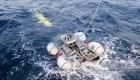 Encuentran submarino francés desaparecido hace más de 50 años
