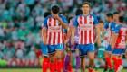 Chivas debuta con una goleada en contra del Santos Laguna