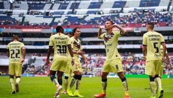 El campeón de la Liga MX debuta con triunfo