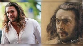 AI Portrait transforma fotos en pinturas renacentistas