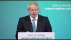Las cartas de Boris Johnson para un brexit duro