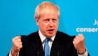 Boris Johnson será el sucesor de Theresa May