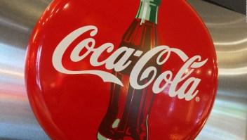 Coca Cola: acción crece más de 6%