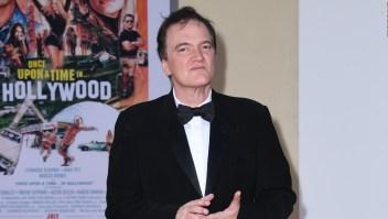 ¿Se retira Quentin Tarantino?