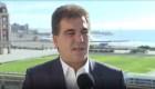 """Cristian Ritondo: """"La seguridad es un debate más"""""""