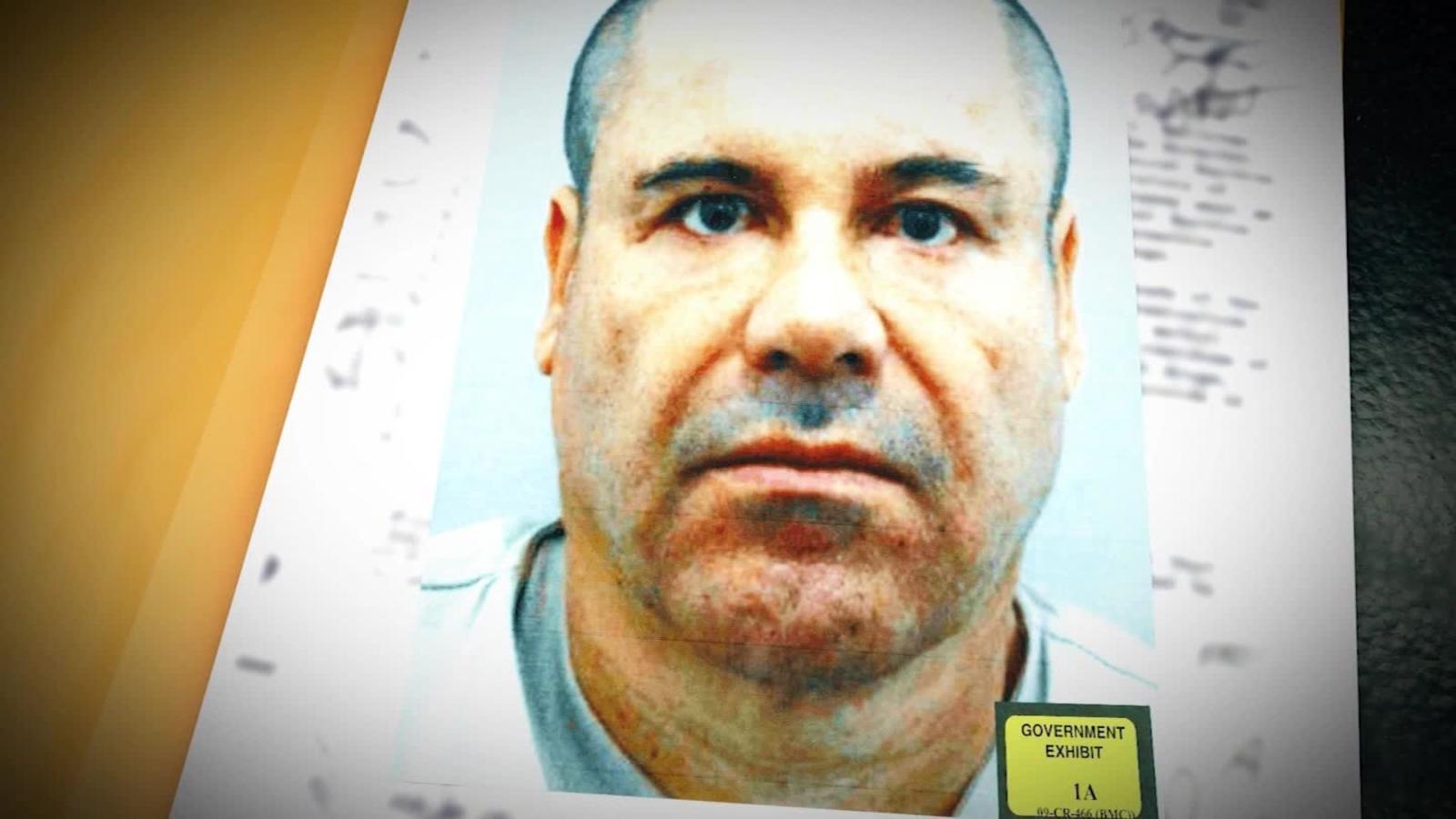 EE.UU. y México quieren la fortuna del Chapo