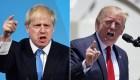 ¿En qué se parecen Boris Johnson y Donald Trump?