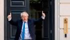 Boris Johnson: ¿la tercera será la vencida?