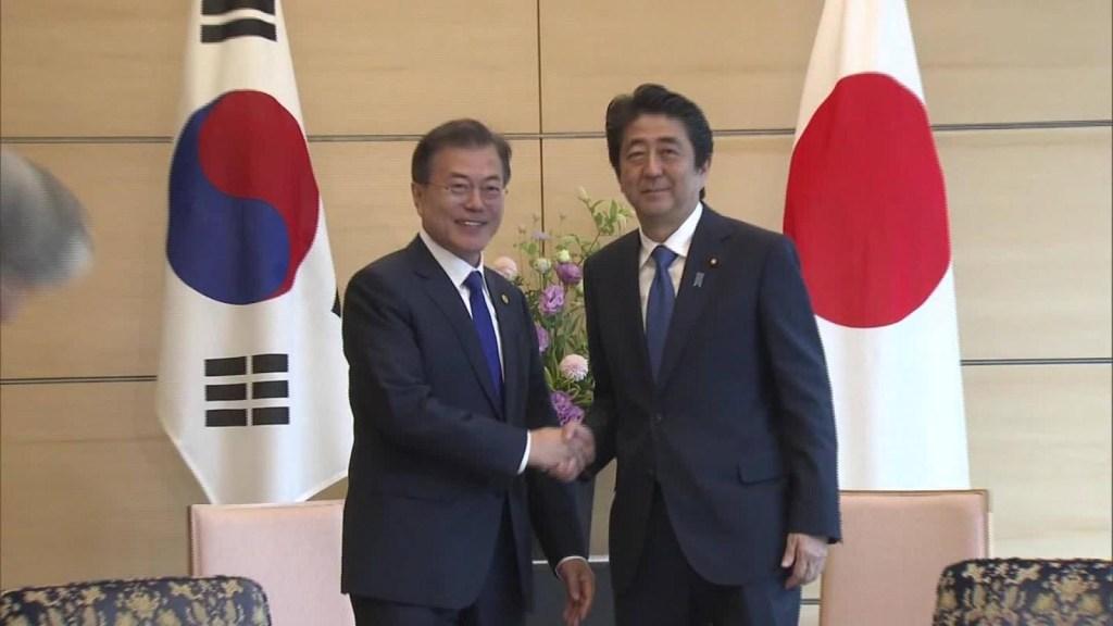¿Por qué Corea del Sur comenzó un boicot contra Japón?
