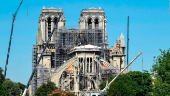Cifra histórica de calor en París