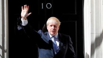 El desafío de Boris Johnson con Irán