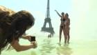 Se preparan en Francia ante el punto máximo de la ola de calor