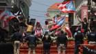 Crecen las protestas en Puerto Rico, ¿se ha vuelto la isla ingobernable?
