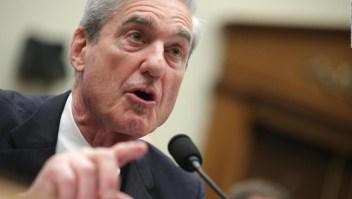 Mueller comparece ante el Congreso, ¿se complica Trump?
