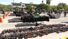 ¿Hace México lo suficiente contra el tráfico de armas?