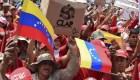 EE.UU. sanciona a hijastros de Maduro y 13 empresas por corrupción