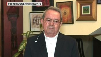 Guatemala y Estados Unidos, ¿siguen negociando?