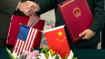 ¿Por qué China es una amenaza para EE.UU.?