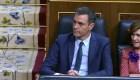 Pedro Sánchez pierde la investidura otra vez