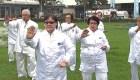 El Tai Chi: una práctica milenaria incorporada a la medicina moderna