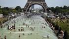 La ola de calor rompe récords en estos paises