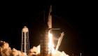 Falcon 9: otro despliegue exitoso de Elon Musk