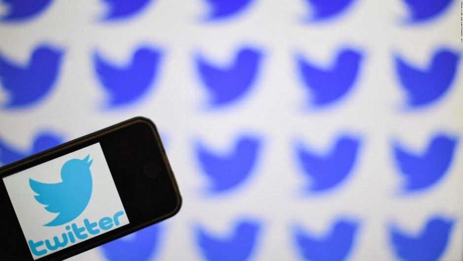 Twitter alcanza récord de usuarios