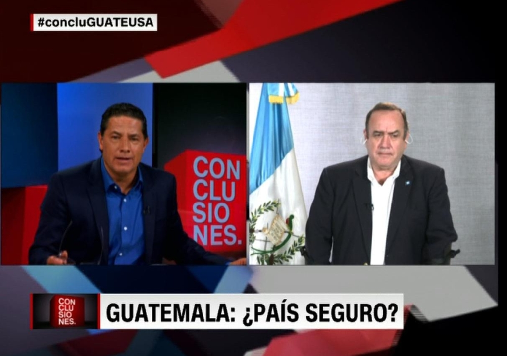 Guatemala, ¿país seguro?