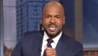 Presentador de CNN refuta ataques de Trump