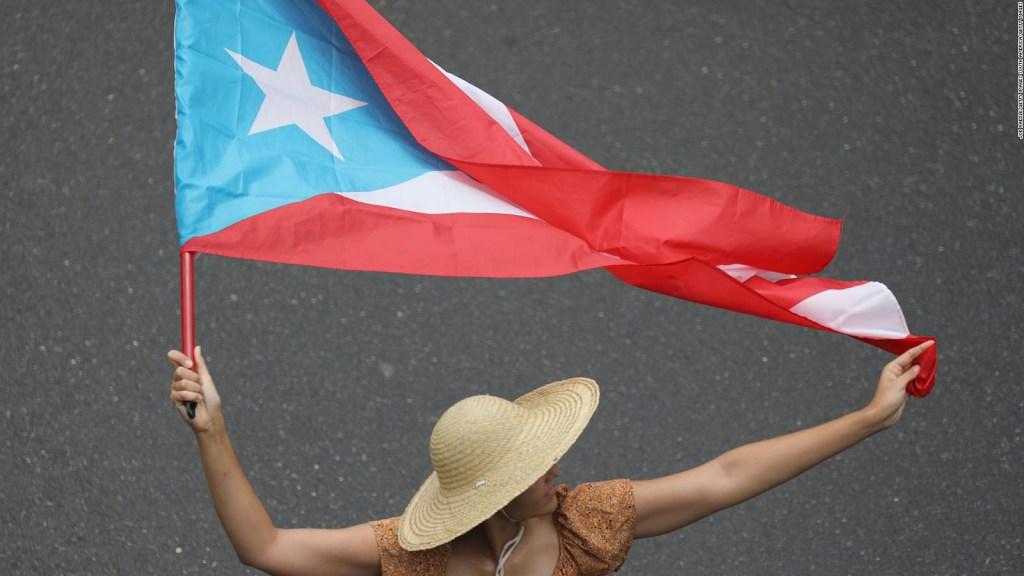 El futuro político de la isla