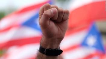 Una isla sin dirección ni liderazgo