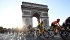 MinutoCNN: Egan Bernal hace historia en el Tour de Francia