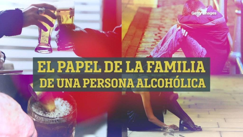 El efecto devastador del alcohol en la familia