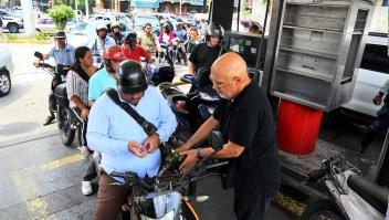 Venezuela, ¿tocó fondo la economía?