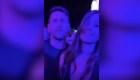 Al ritmo de Ozuna: el baile de Messi con su esposa en Ibiza