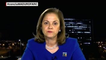 Venezuela, ¿santuario para terroristas?