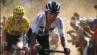 ¿Quién es Egan Bernal, ganador del Tour de Francia?