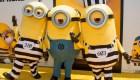 Las cinco películas animadas más taquilleras de la historia