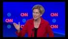 DebatesCNN: Esto dijo Elizabeth Warren sobre seguridad fronteriza