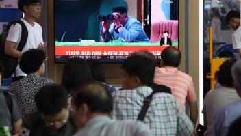 Corea del Norte lanza nuevos misiles y preocupa a su vecino del sur