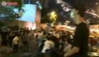 Libres bajo fianza 44 de los 45 detenidos por protestas en Hong Kong