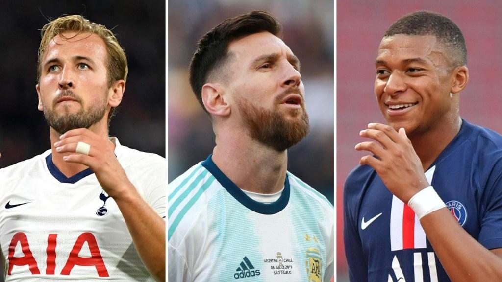 """FIFA """"The Best"""": Los diez nominados a jugador del año"""
