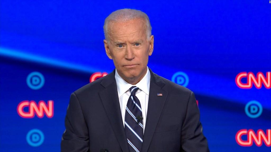 Biden asegura que la diversidad hace grande a EE.UU.