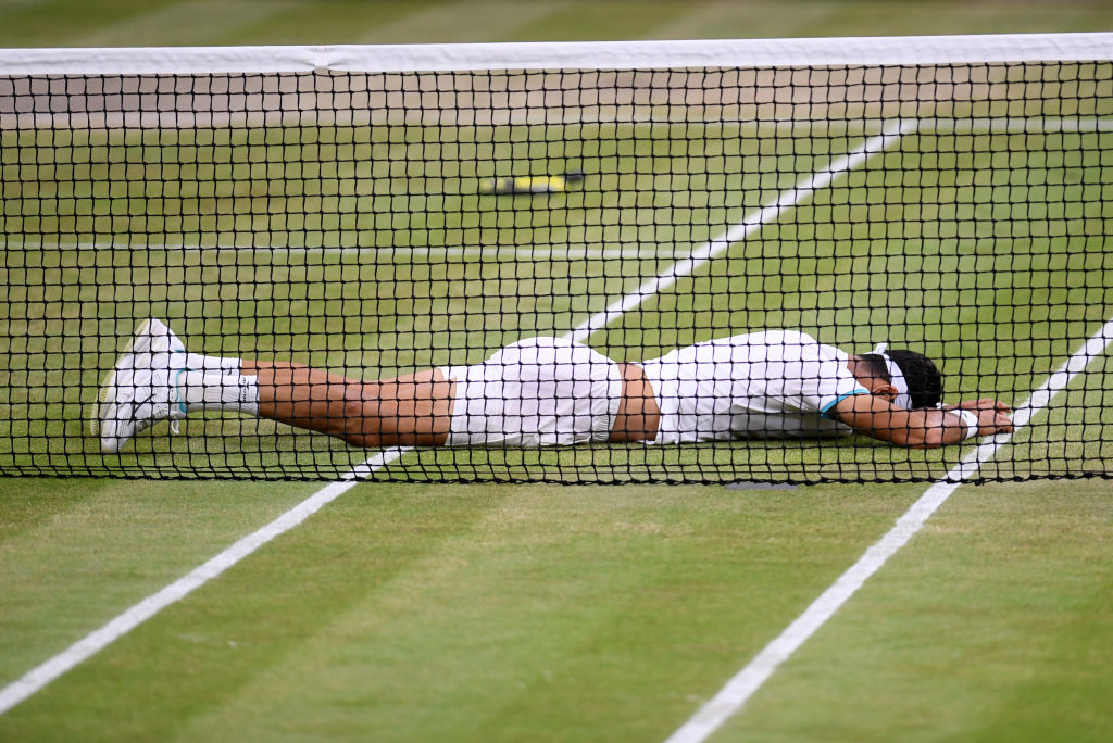 Wimbledon, Colombia