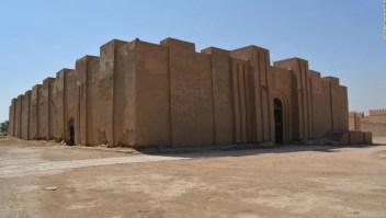 Babilonia UNESCO