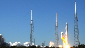 Viajes al espacio: ¿sólo para millonarios?