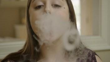 ¿El vapeo relacionado a enfermedades pulmonares?